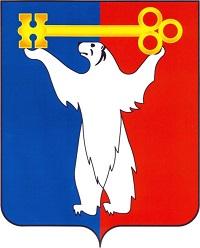 Герб города Норильск